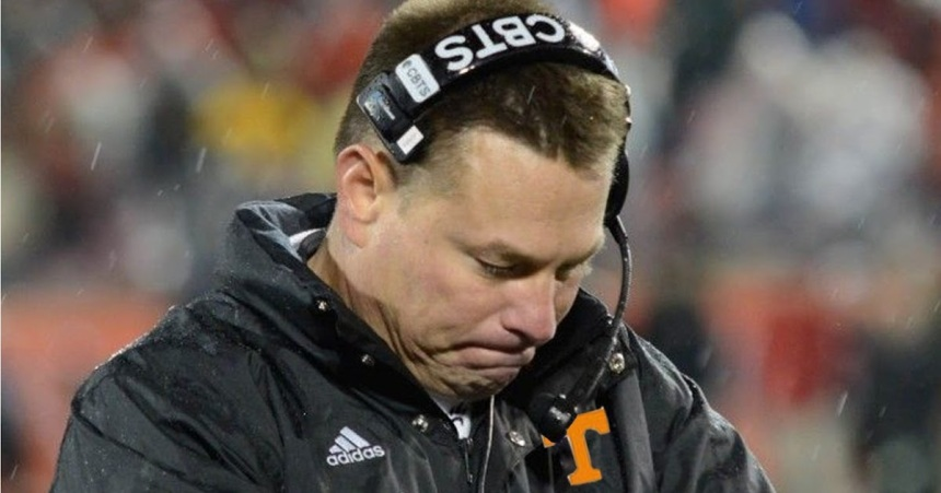 BUTCH JONES SAD color